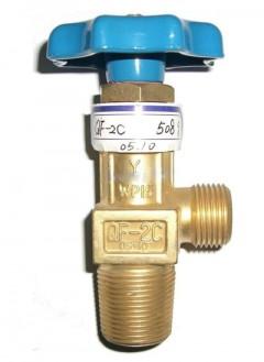 QF 2C valve 2