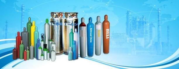 Khí hỗn hợp Nitơ + CO2 + Heli