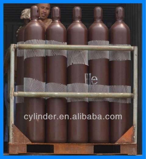 Vỏ chai Helium 47 lít